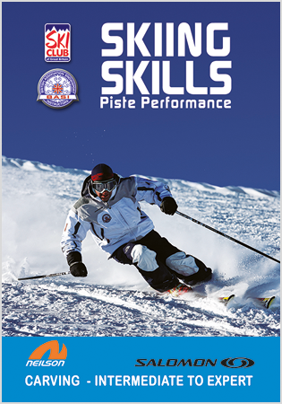Skiing Skills 2: Piste Performance