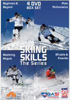 Skiing Skills: The Series