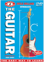 Music Maker's The Guitar