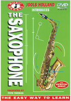 Music Maker's The Saxophone