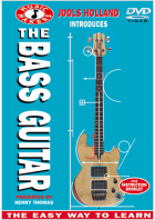 Music Maker's The Bass Guitar