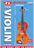 Music Maker's The Violin