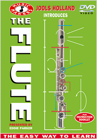 Music Maker's The Flute