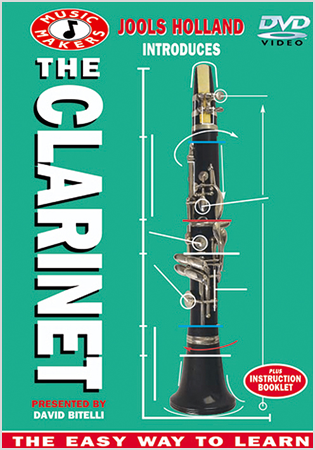 Music Maker's The Clarinet