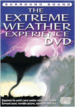 Extreme Weather Experience
