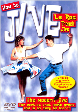 How To Jive