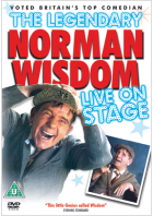 The Legendary Sir Norman Wisdom: Live On Stage
