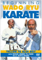 Karate Master Class Series: Beginning Wado Ryu Karate
