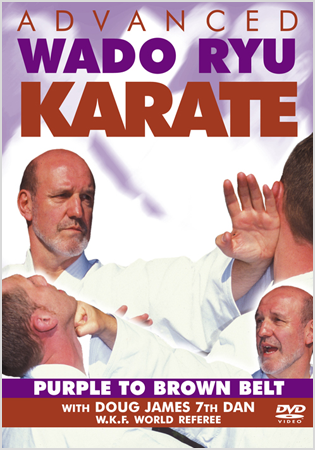Karate Master Class Series: Advanced Wado Ryu Karate