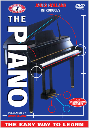 Music Maker's The Piano