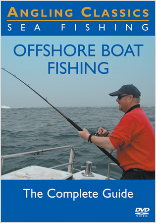 The Complete Guide To Offshore Boat Fishing