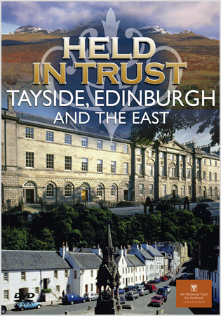 Held In Trust: Tayside, Edinburgh And The East