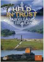 Held In Trust: Fair Isle & The Highlands