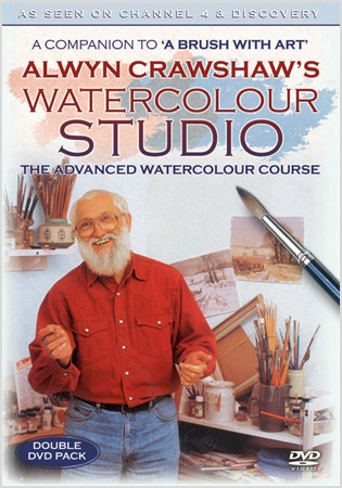 Alwyn Crawshaw's Watercolour Studio