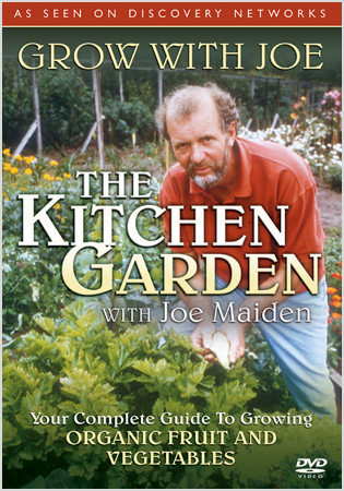 Grow With Joe: The Complete Kitchen Garden