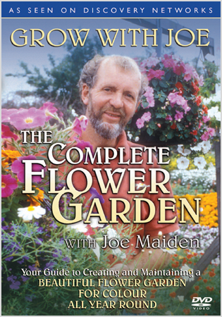 Grow With Joe: The Complete Flower Garden