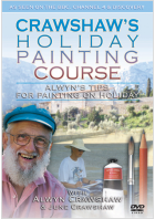 Crawshaw's Holiday Painting Course