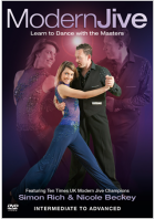 Modern Jive: Intermediate To Advanced