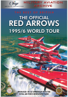 The Official Red Arrows 1995/1996 Tour