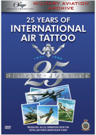 25 Years Of International Air Tattoo