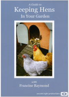 A Guide To Keeping Hens In Your Garden