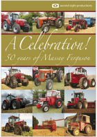 A Celebration! 50 Years Of The Massey Ferguson