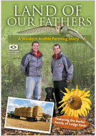 Land of Our Fathers: A Modern Arable Farming Story