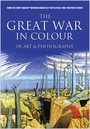 The Great War In Colour