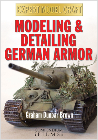 Modelling & Detailing German Armour