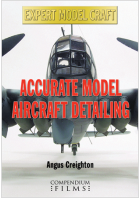 Accurate Model Aircraft Detailing
