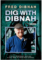 Fred Dibnah: Dig With Dibnah
