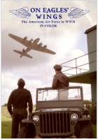 On Eagles Wings: The American Airforce In WWII NTSC