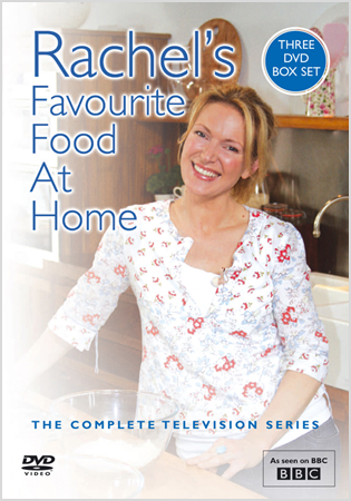 Rachel's Favourite Food At Home