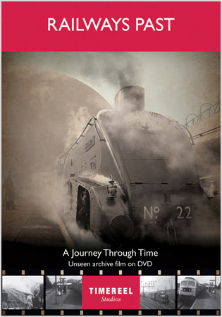 Railways Past: A Journey Through Time