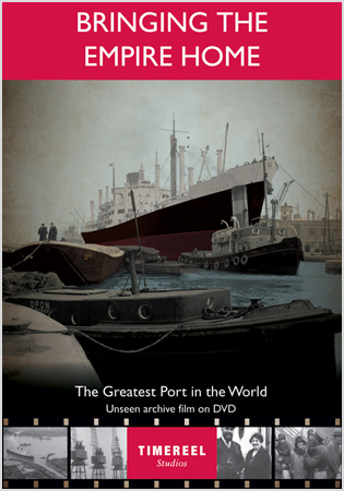 Bringing The Empire Home: The Greatest Port In The World