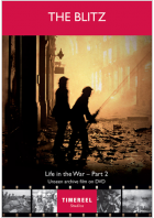 The Blitz: Life In The War Part Two