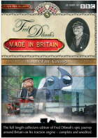 Fred Dibnah's Made In Britain - Volume 4: Castings