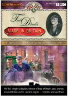 Fred Dibnah's Made In Britain - Volume 11: The Engineering Workshop