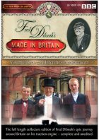 Fred Dibnah's Made In Britain - Volume 12: A Lifetime's Achievement