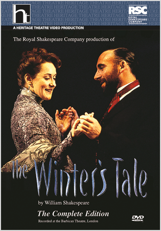 The Winter's Tale: The Complete Collection