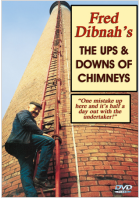 Fred Dibnah's Ups And Downs of Chimneys