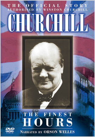 Churchill: The Finest Hours