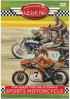 The Marque Of A Legend: Bikes