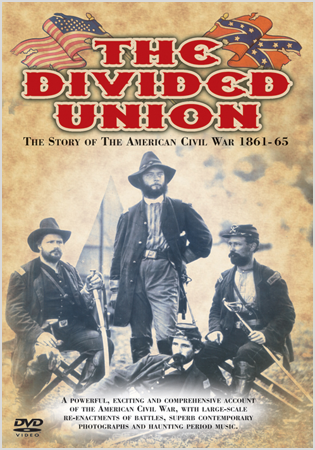 The Divided Union