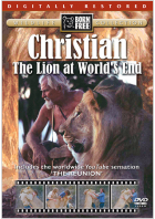 Christian The Lion At World's End