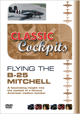 Classic Cockpits: Flying The B-52 Mitchell