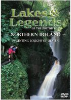 Lakes & Legends: Northern Ireland - Haunting Loughs of Ulster