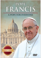 Pope Francis: A Pope For Everyone