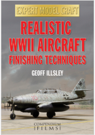 Realistic WWII Aircraft Finishing Techniques