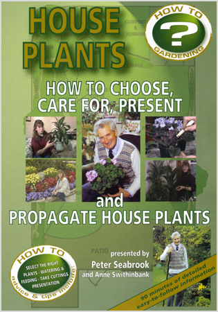 How To Gardening: House Plants